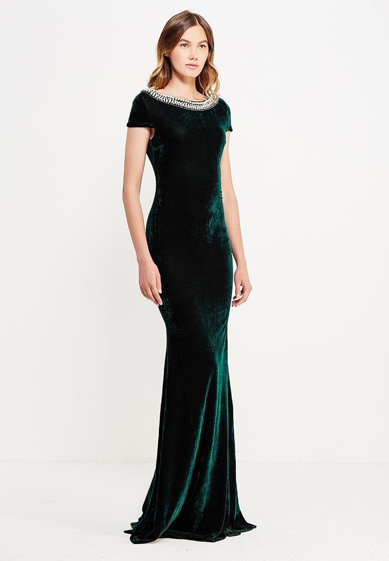 Вечернее / коктейльное платье Soky & Soka 17011