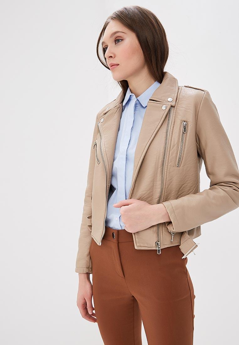 Кожаная куртка So Sweet F6273