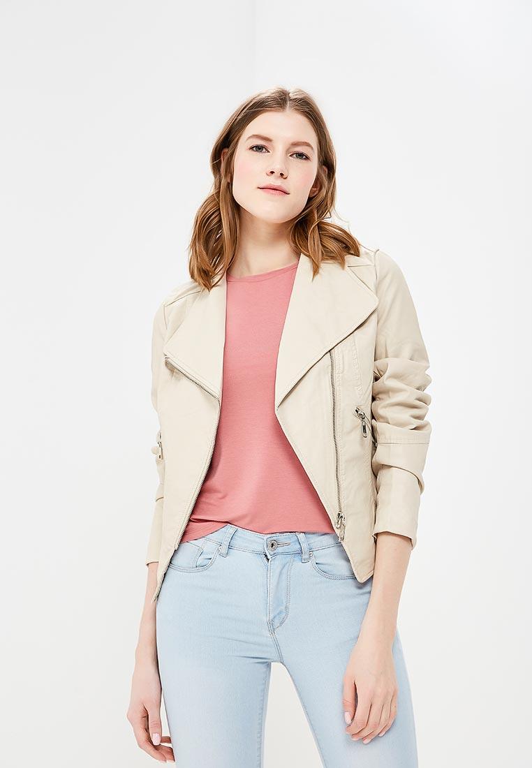 Кожаная куртка So Sweet F6301