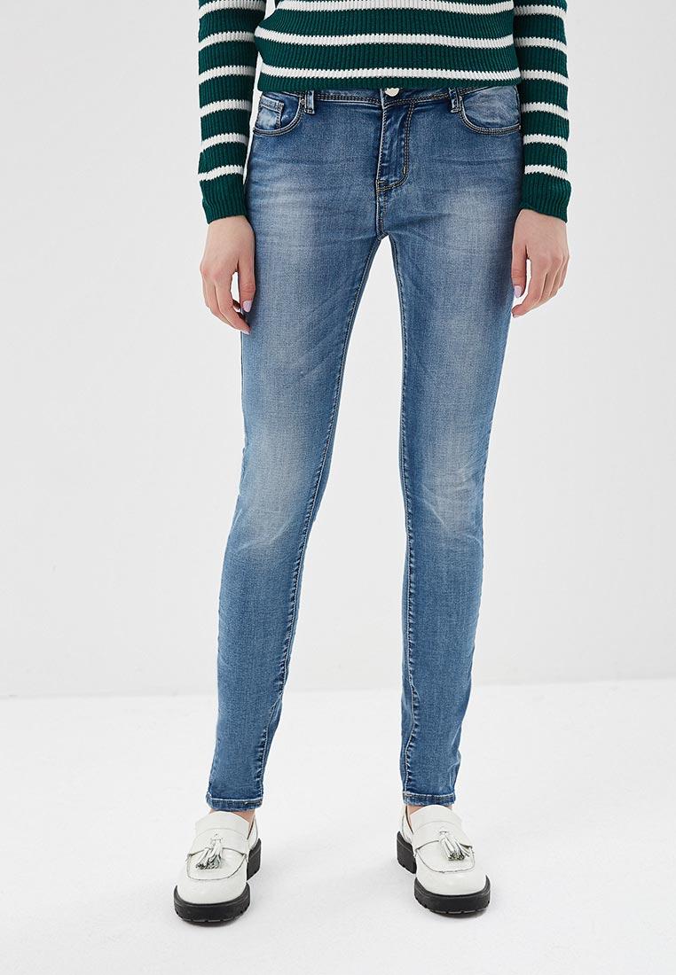 Зауженные джинсы So Sweet HQ807