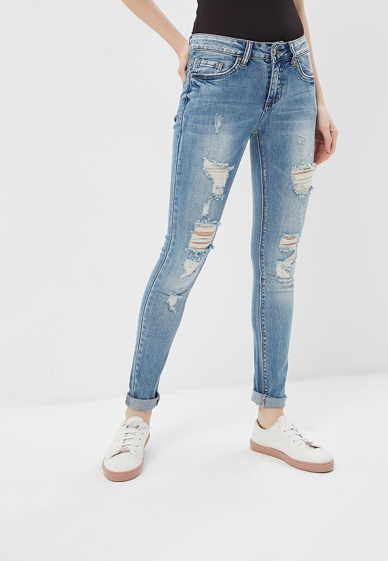 Зауженные джинсы So Sweet HQ827