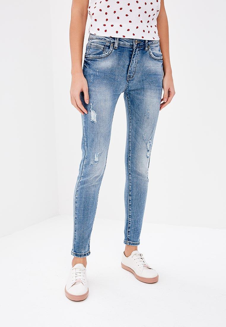 Зауженные джинсы So Sweet HQ830