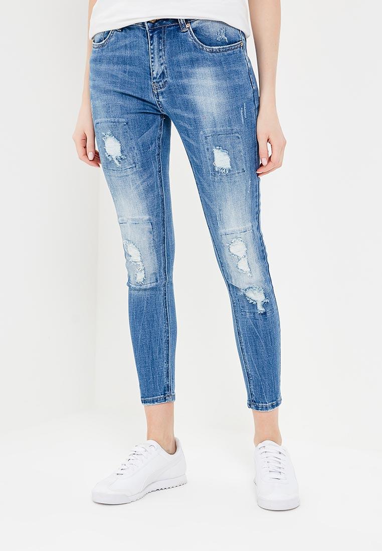 Зауженные джинсы So Sweet HQ831