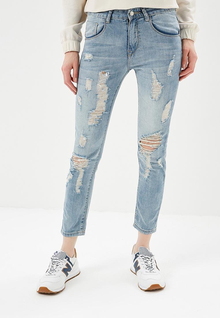 Зауженные джинсы So Sweet SY59011