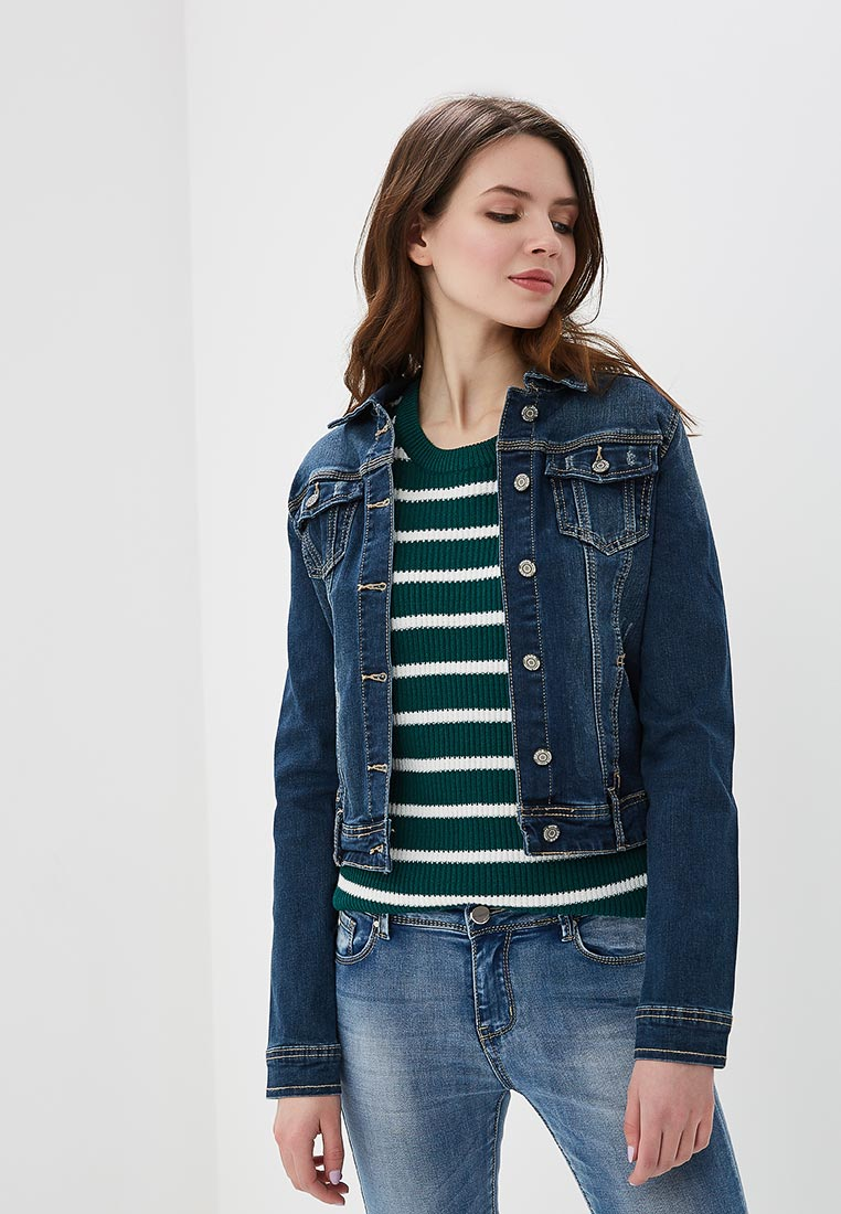 Джинсовая куртка So Sweet SY59028