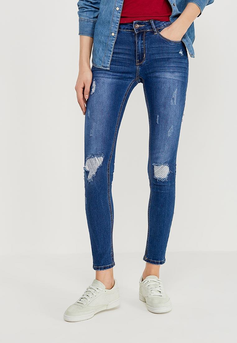 Зауженные джинсы So Sweet SY59036