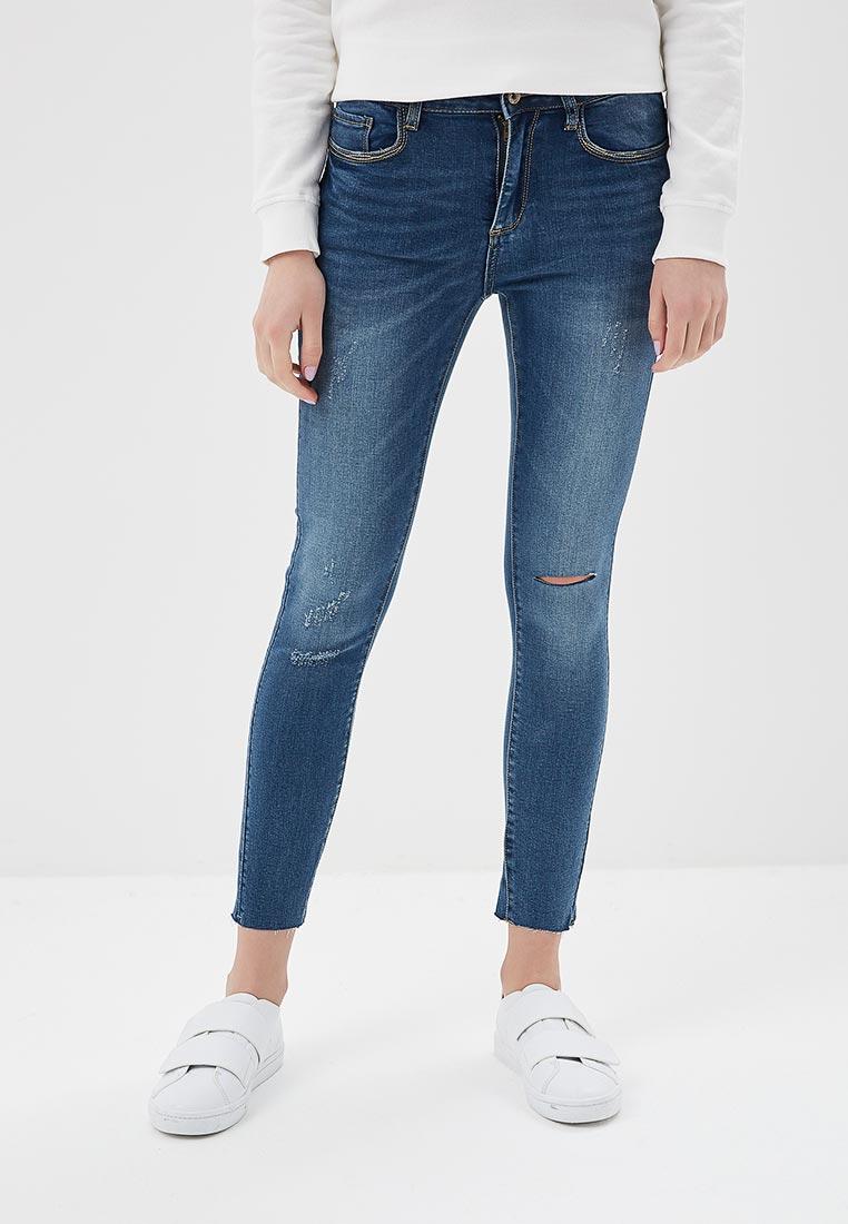 Зауженные джинсы So Sweet SY59053