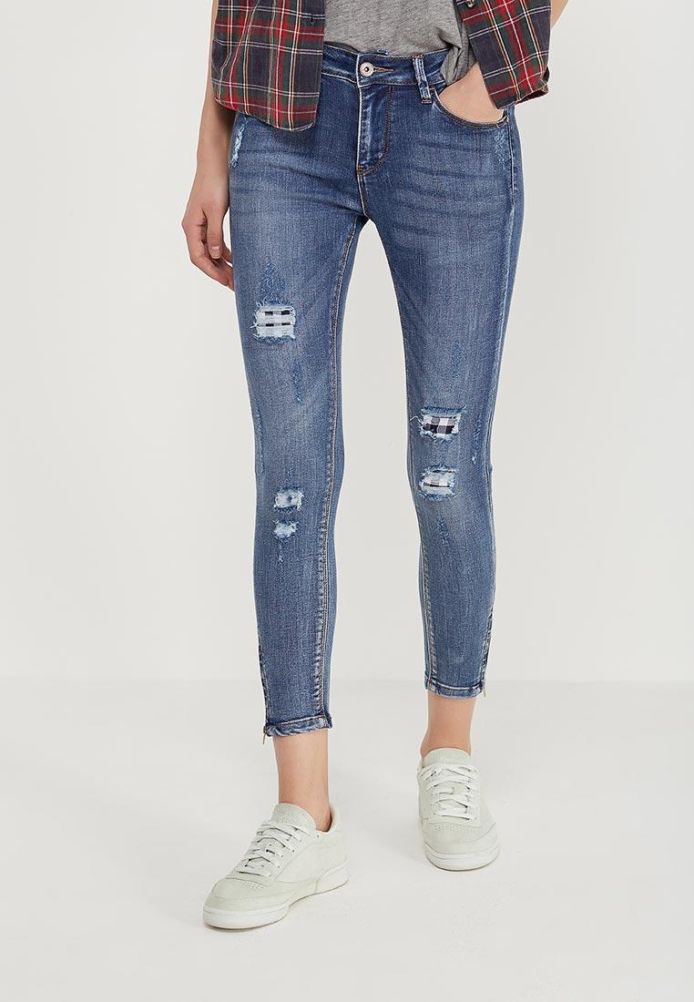 Зауженные джинсы So Sweet SY59055