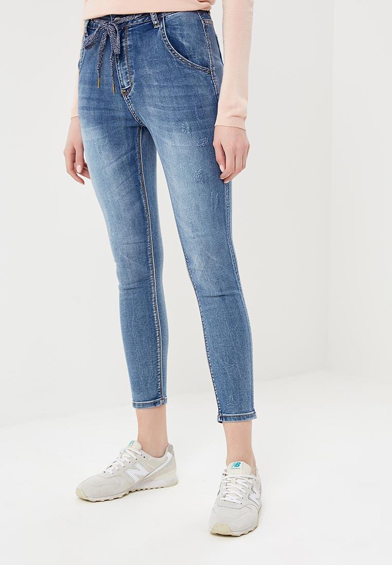 Зауженные джинсы So Sweet SY59058