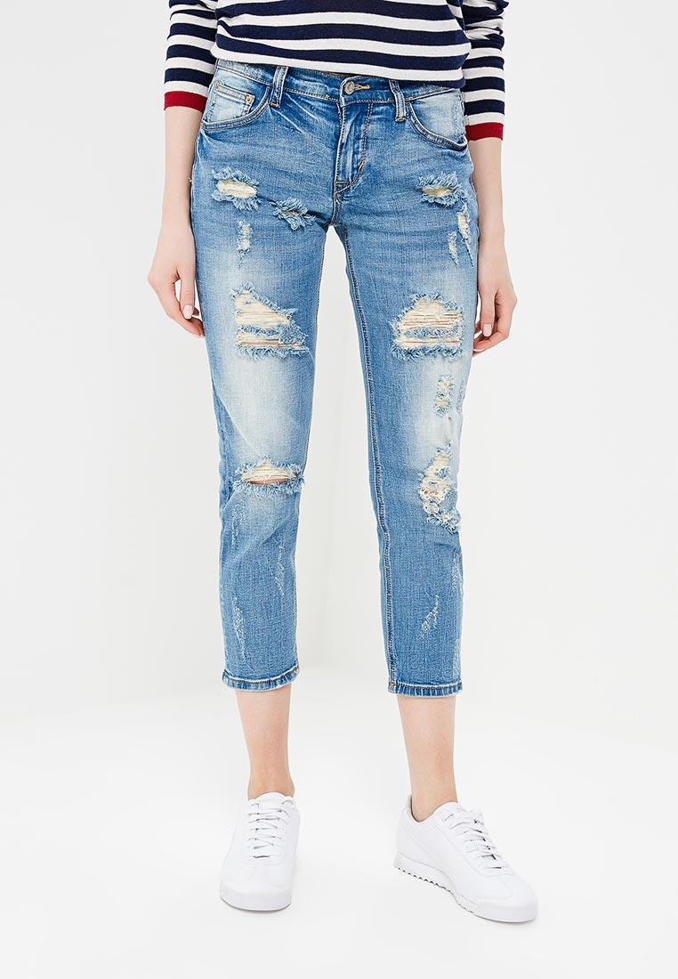 Зауженные джинсы So Sweet SY59061