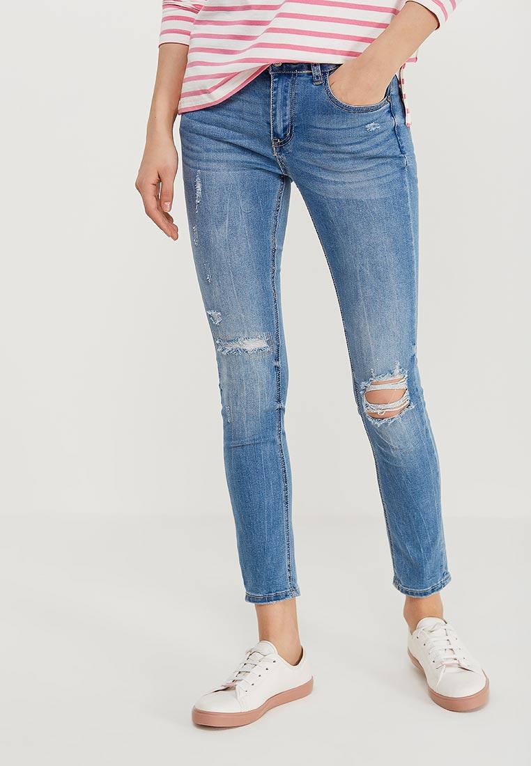 Зауженные джинсы So Sweet SY59066