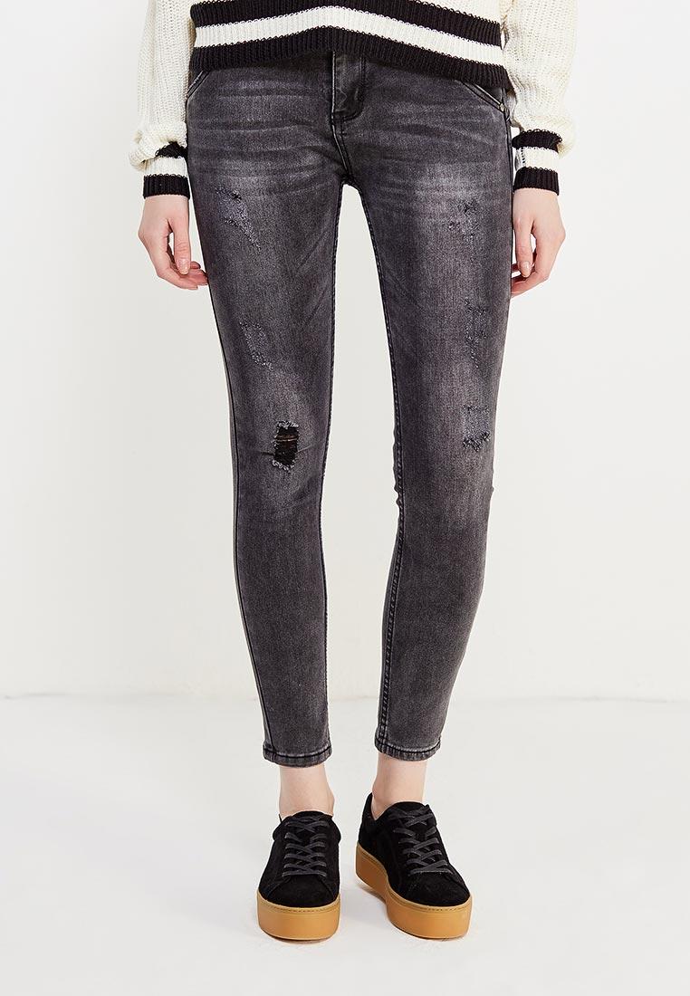 Зауженные джинсы So Sweet HQ810