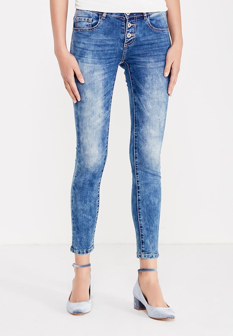 Зауженные джинсы So Sweet SY59027