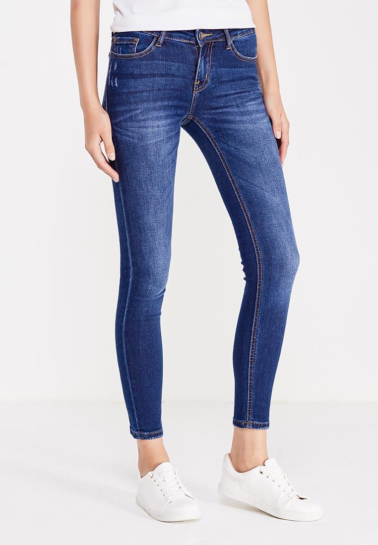 Зауженные джинсы So Sweet SY59029A