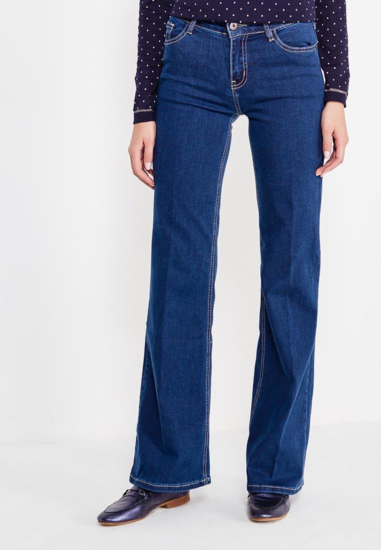 Широкие и расклешенные джинсы So Sweet SY59033