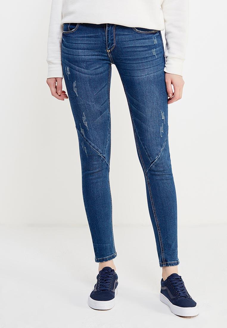 Зауженные джинсы So Sweet SY59034