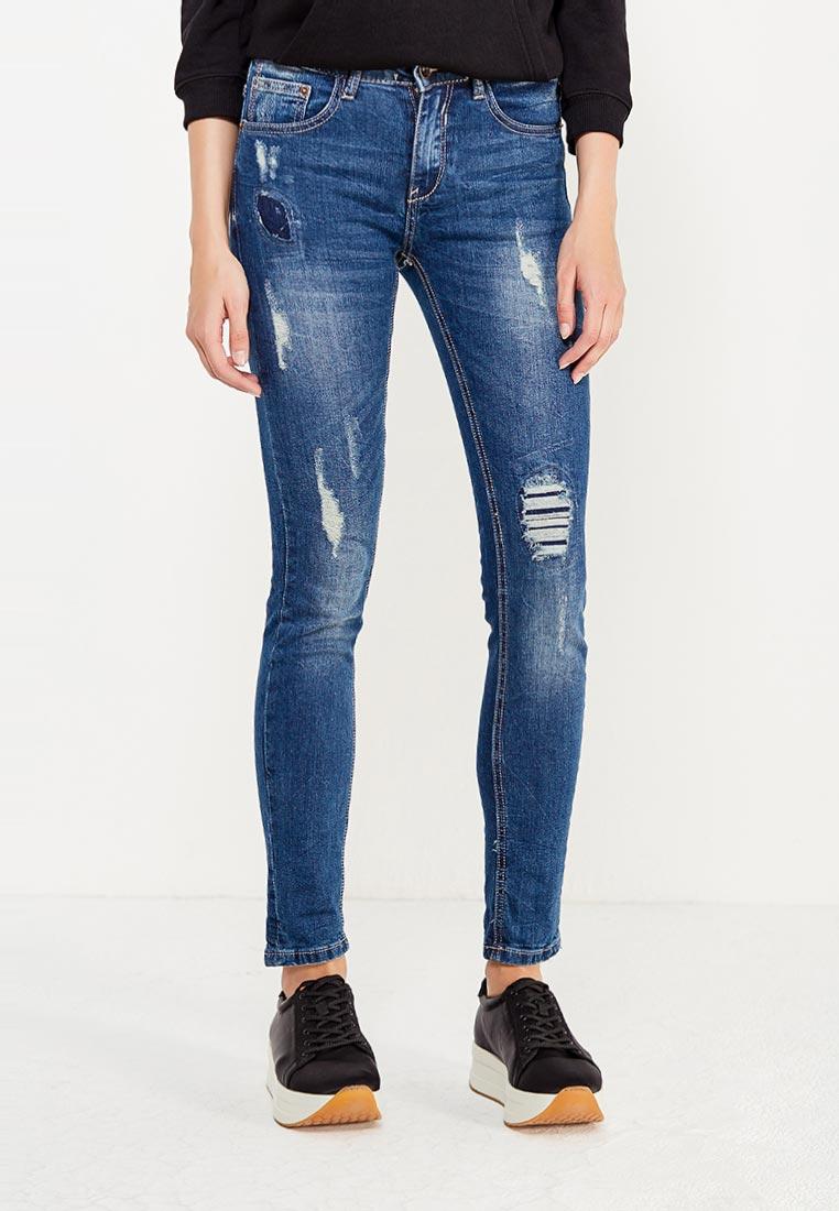 Зауженные джинсы So Sweet SY59038