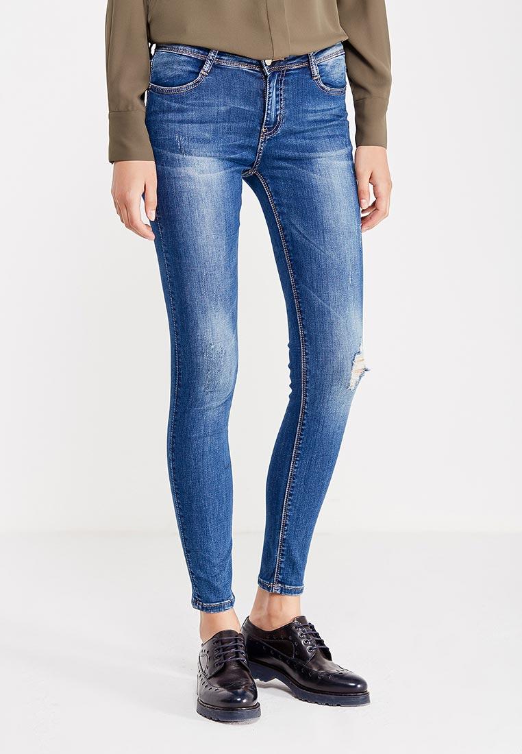 Зауженные джинсы So Sweet SY59049