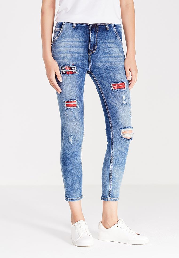 Зауженные джинсы So Sweet SY59054