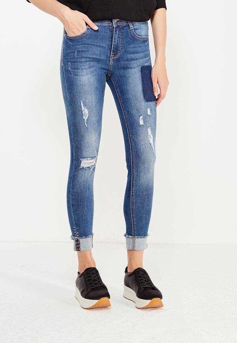 Зауженные джинсы So Sweet SY59064