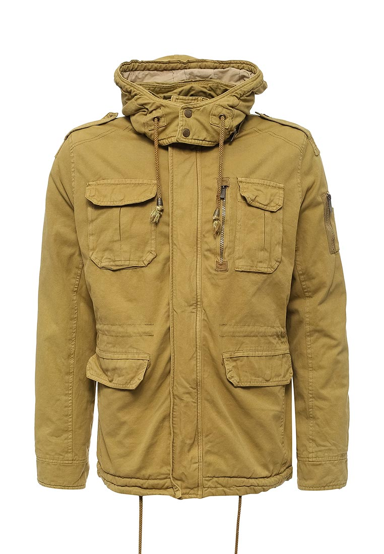 Утепленная куртка SOULSTAR 91400126