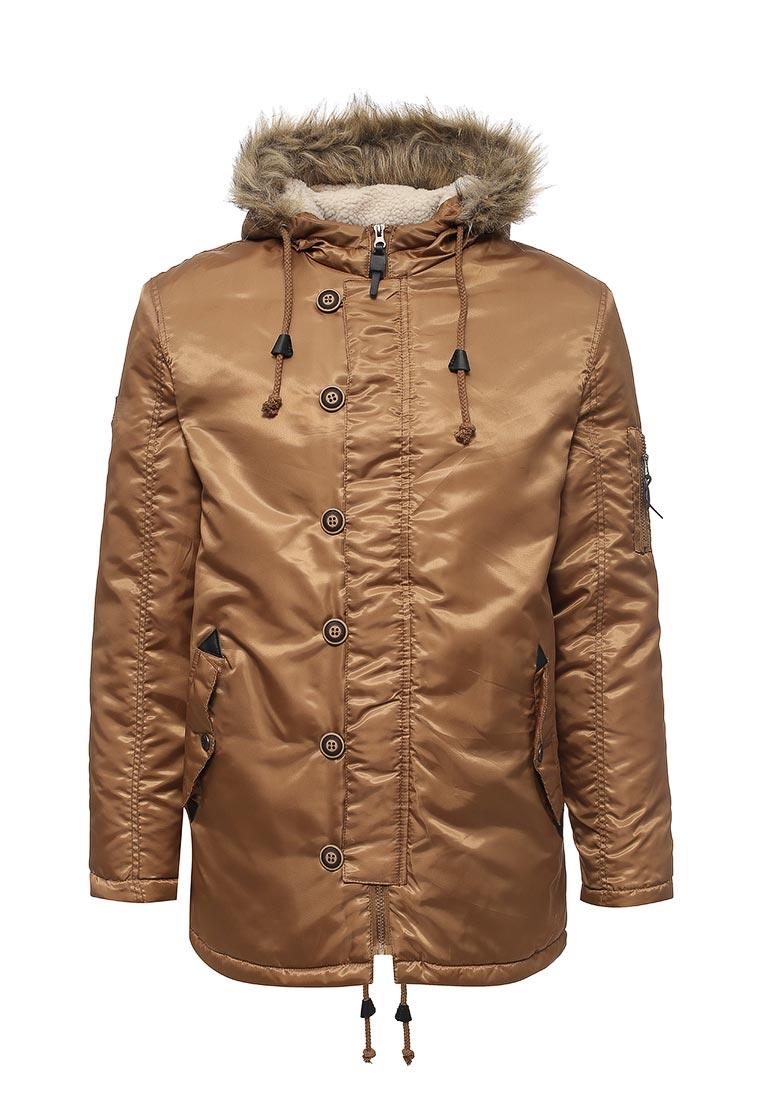 Утепленная куртка SOULSTAR 91400171
