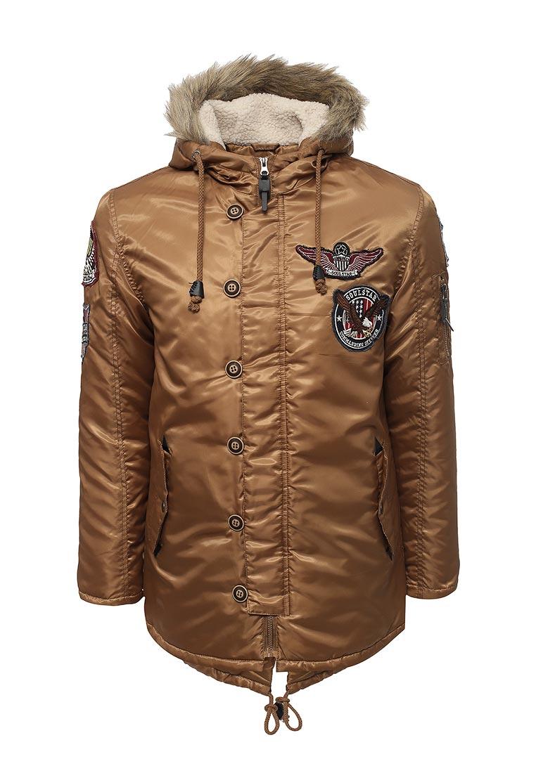 Утепленная куртка SOULSTAR 91400352