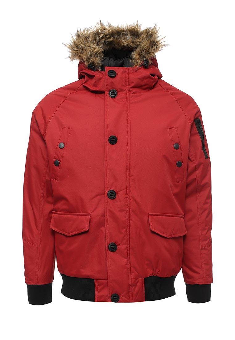 Утепленная куртка SOULSTAR 91400354