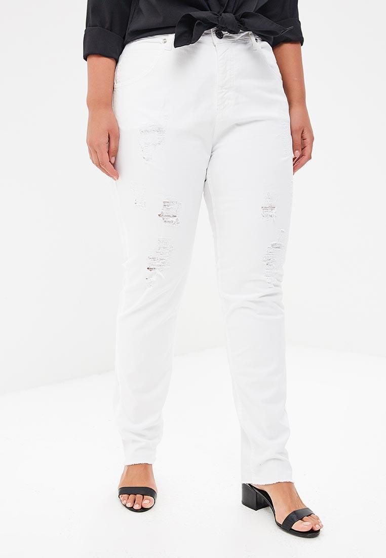 Зауженные джинсы Sophia FES14039