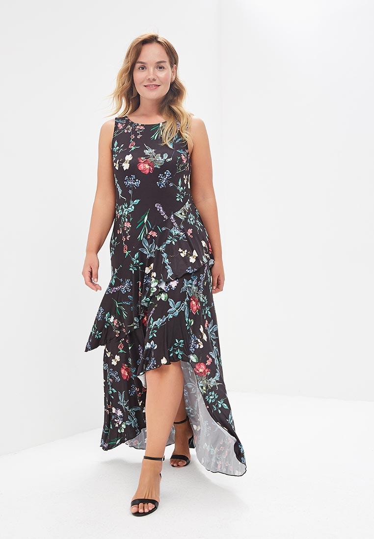 Летнее платье Sophia PRI14140