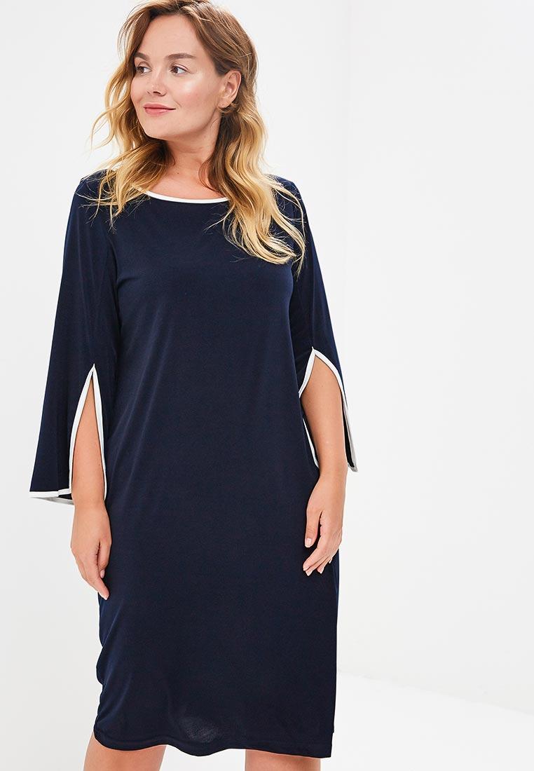 Вязаное платье Sophia PRI14153