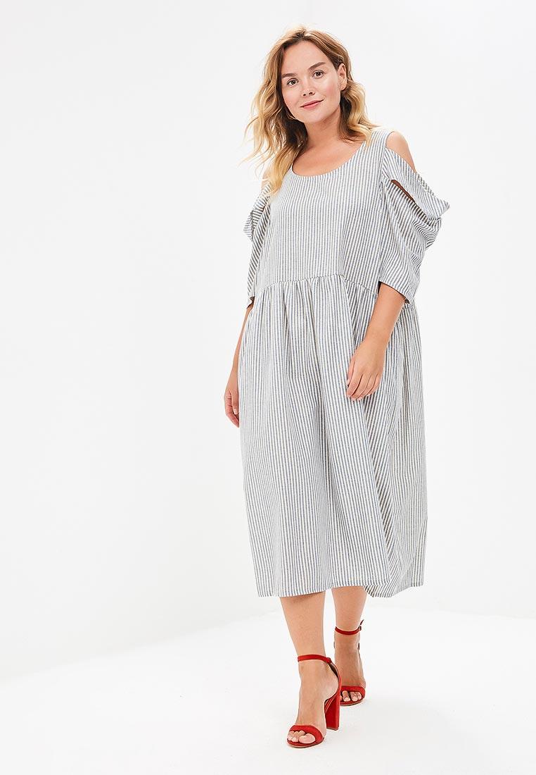 Летнее платье Sophia RUC14162