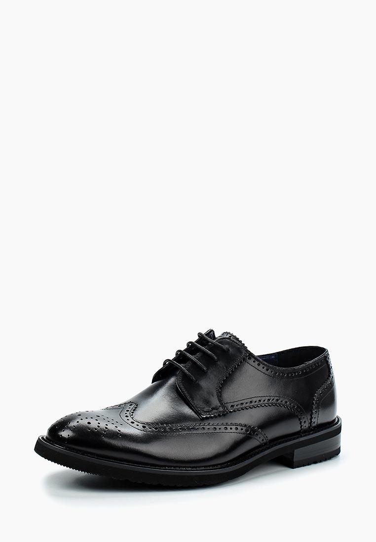 Мужские туфли Sorrento S1001