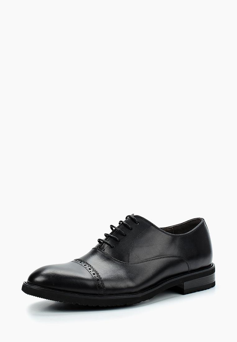 Мужские туфли Sorrento S1002
