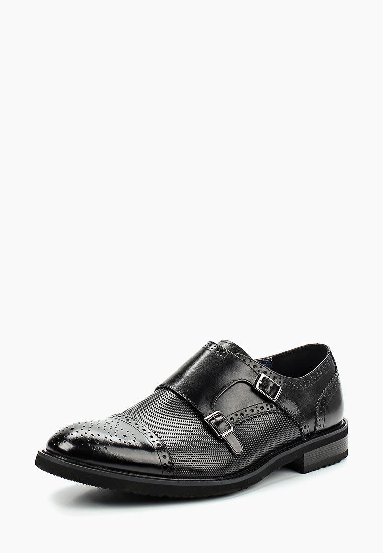 Мужские туфли Sorrento S1008
