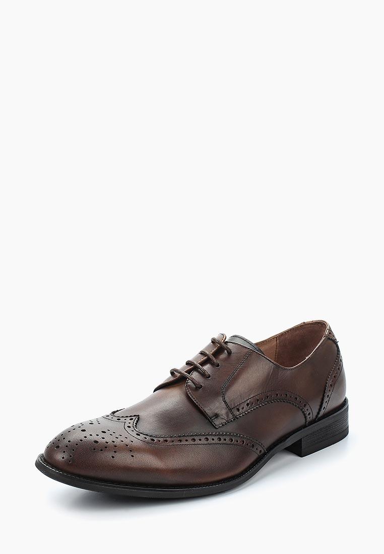 Мужские туфли Sorrento S1104