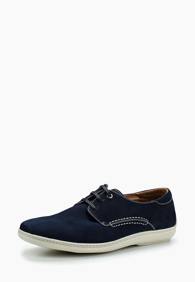 Мужские туфли Sorrento SO705