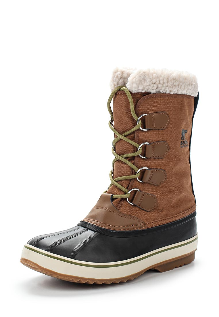 Мужские ботинки Sorel 1203471260