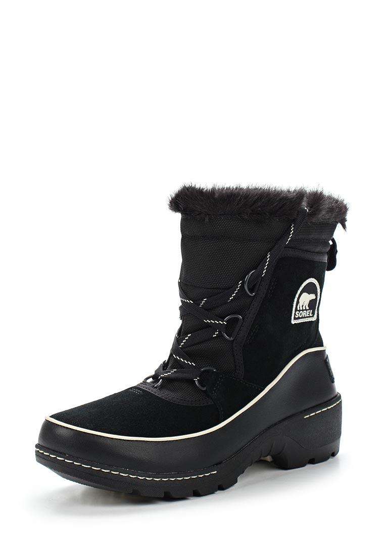 Женские ботинки Sorel 1749361010