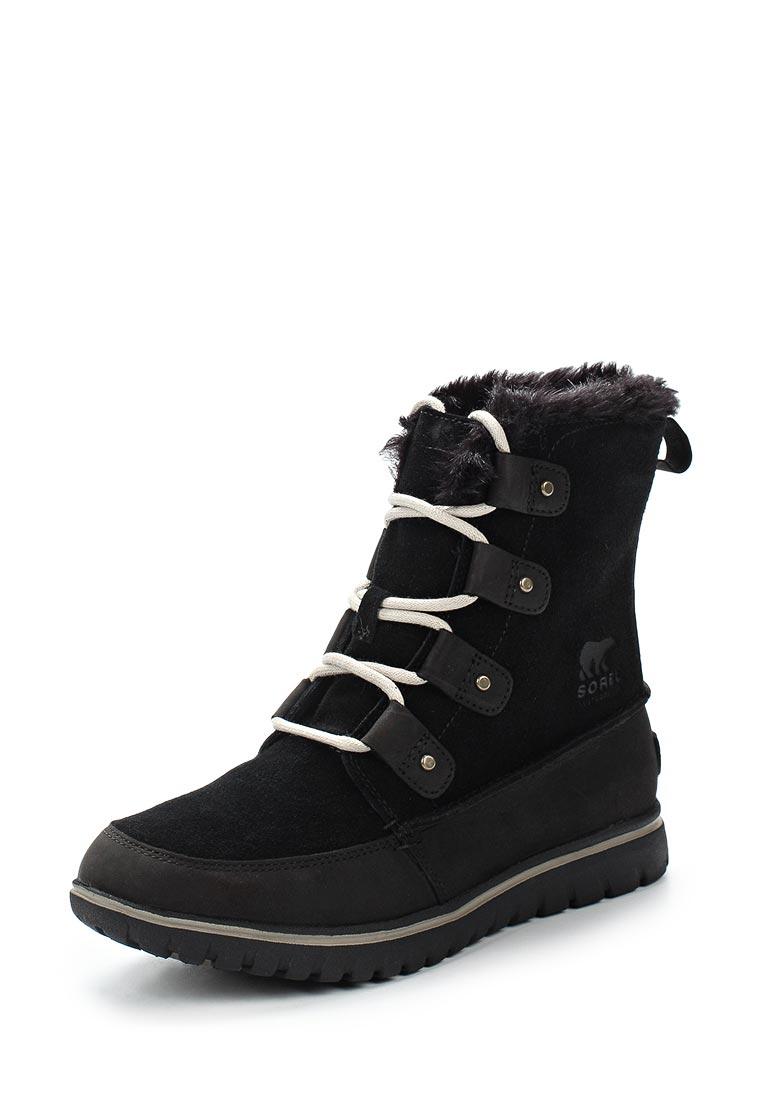 Женские ботинки Sorel 1760251010