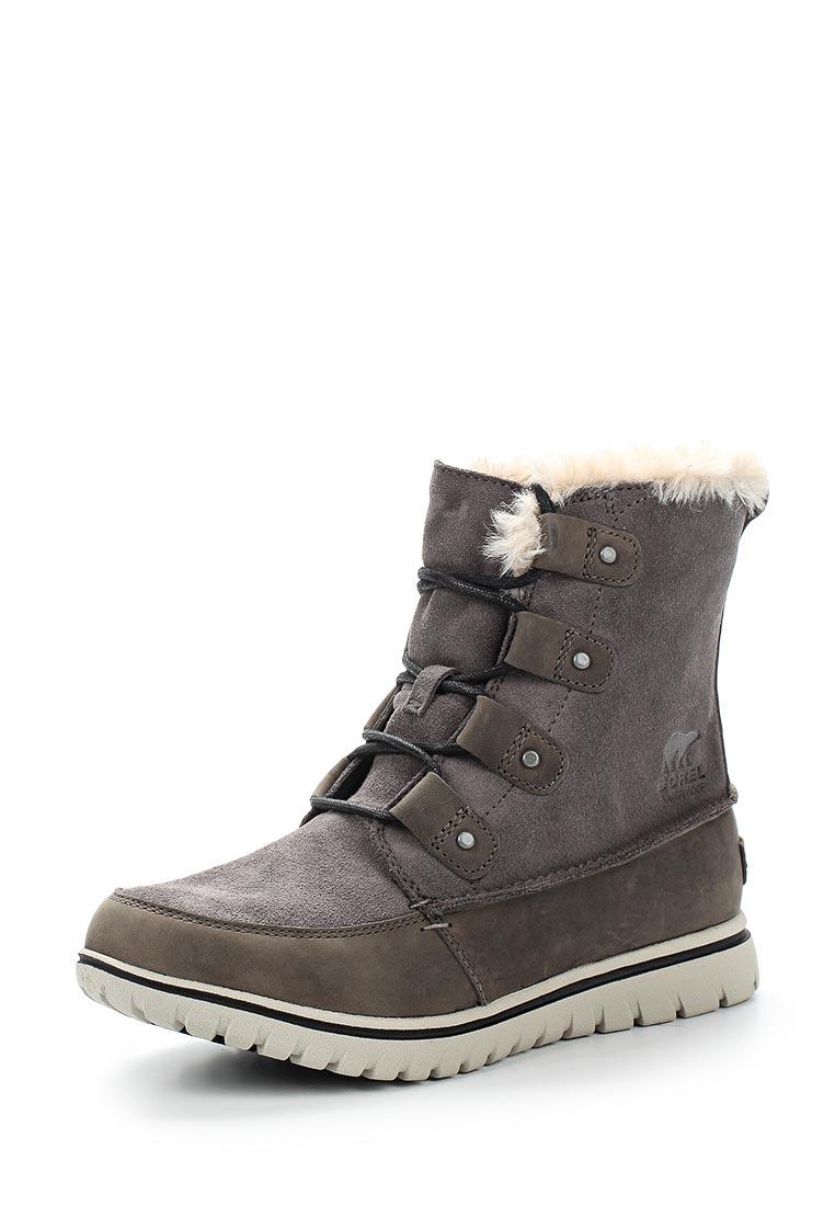 Женские ботинки Sorel 1760251052
