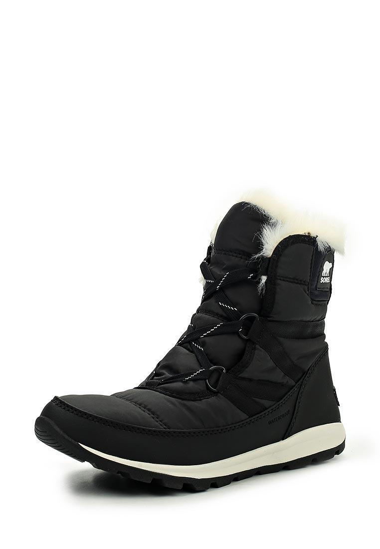 Женские ботинки Sorel 1767011010