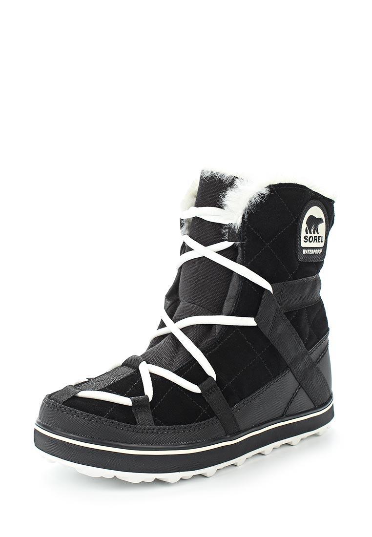 Женские ботинки Sorel 1553271010