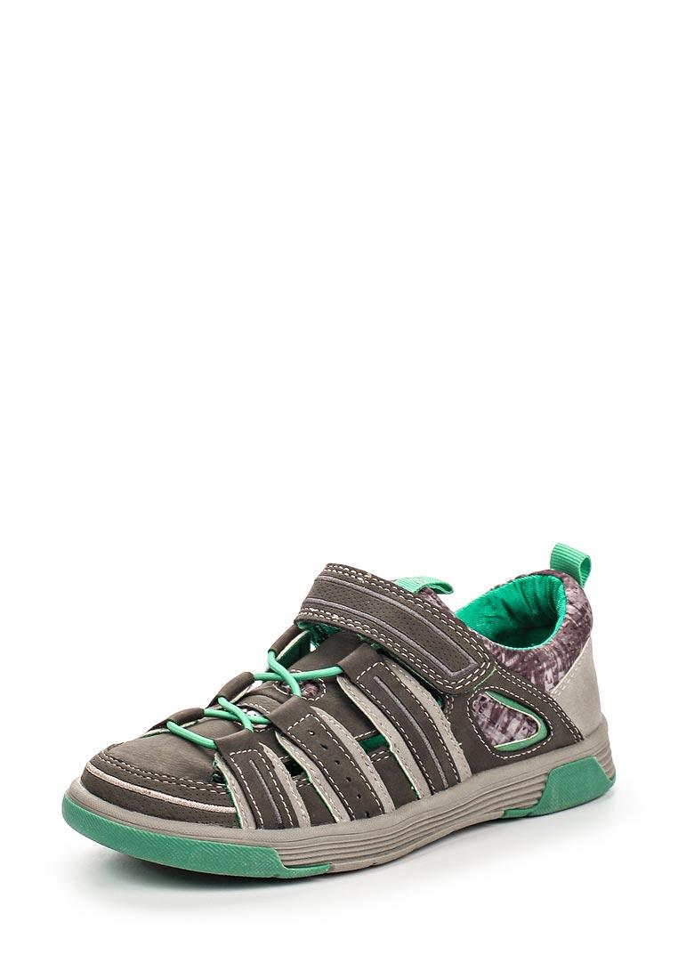 Кроссовки для мальчиков s.Oliver (с.Оливер) 5-5-34108-28-201