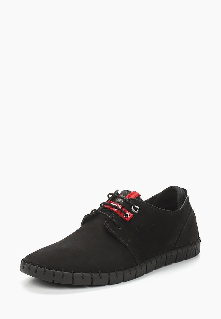 Мужские туфли s.Oliver (с.Оливер) 5-5-13616-20-001