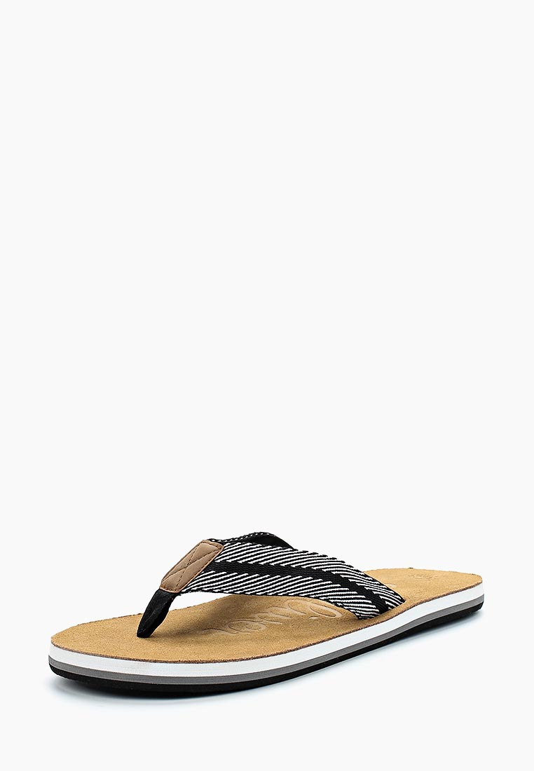 Мужские сандалии s.Oliver (с.Оливер) 5-5-17202-20-005