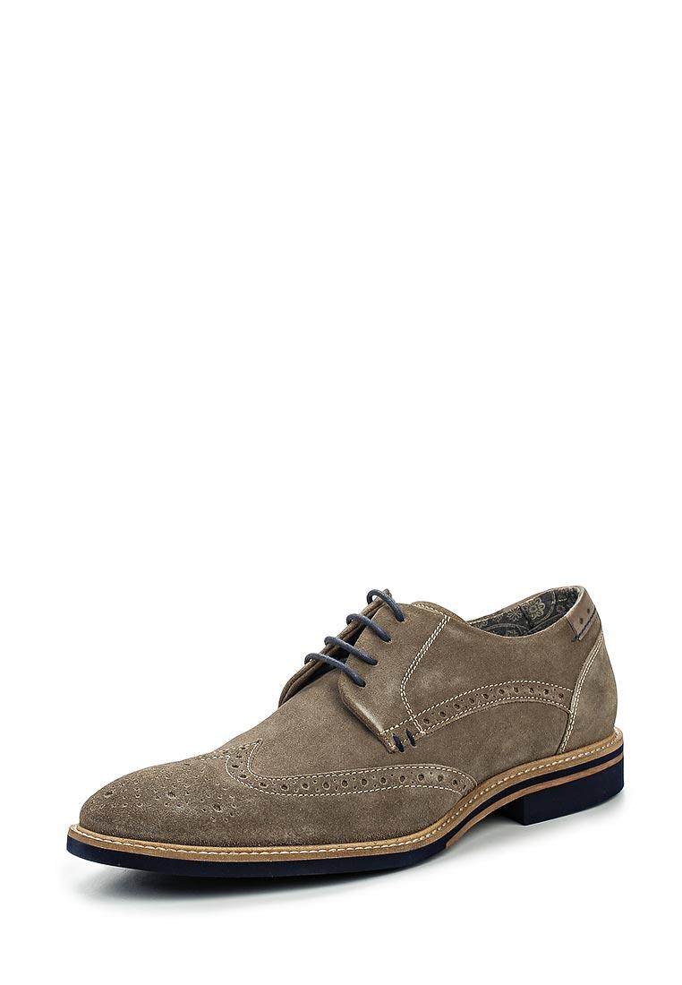 Мужские туфли s.Oliver (с.Оливер) 5-5-13209-28-355