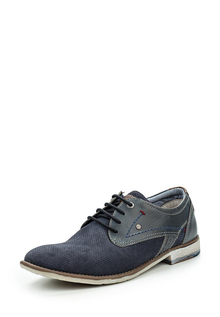 Мужские ботинки s.Oliver (с.Оливер) 5-5-13214-28-802