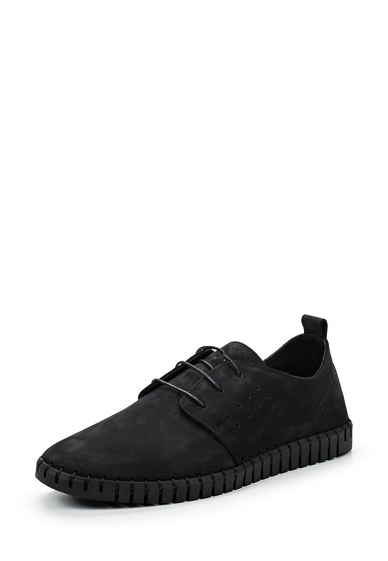 Мужские ботинки s.Oliver (с.Оливер) 5-5-13639-38-001