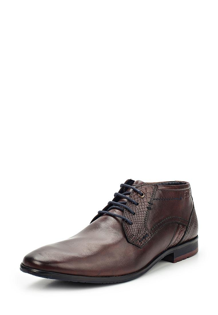 Мужские ботинки s.Oliver (с.Оливер) 5-5-15102-29-549